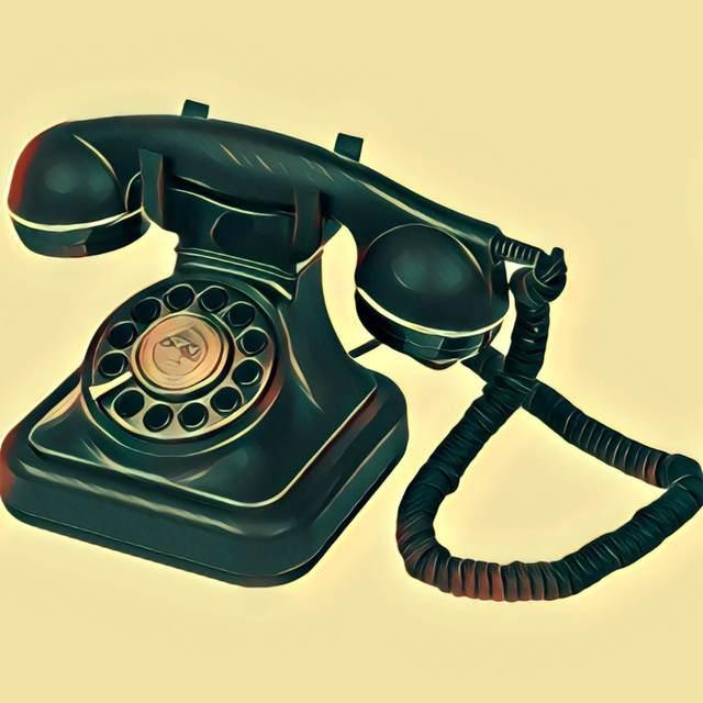 Traum Telefon Deutung Symbol