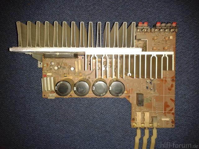 Sharp 88000 Oben