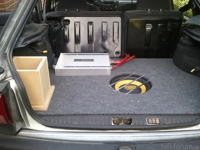 audio system helon 12 spl 1 anschlussleitung defekt. Black Bedroom Furniture Sets. Home Design Ideas