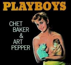 Chet & Art