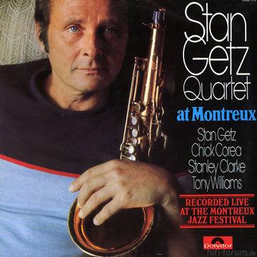 San Getz