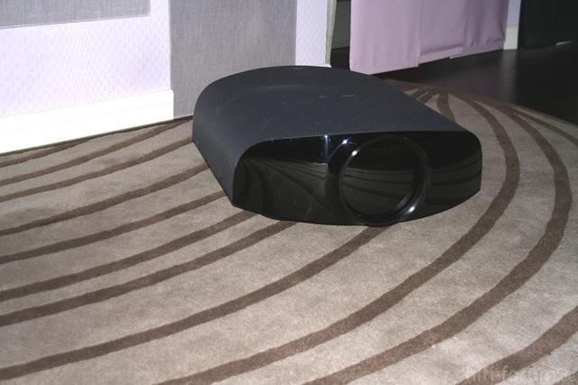 Auf Teppich