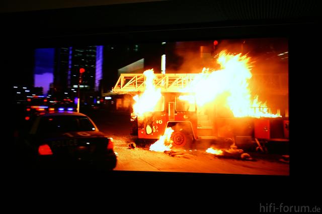 DLP Feuer 1