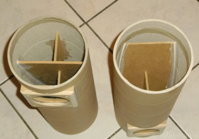 Papertube Rohbau1