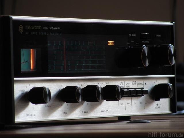 KR-44SL On