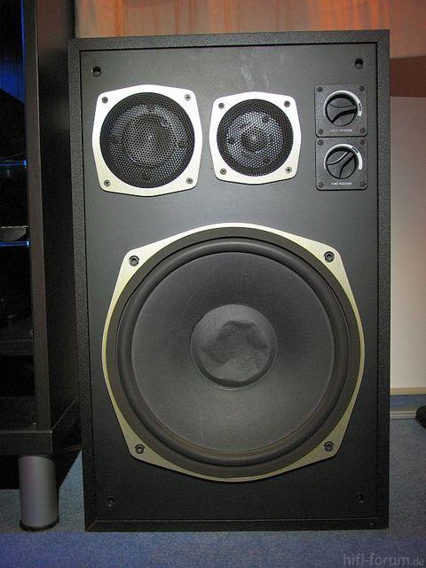 Wigo XL 1700 Front