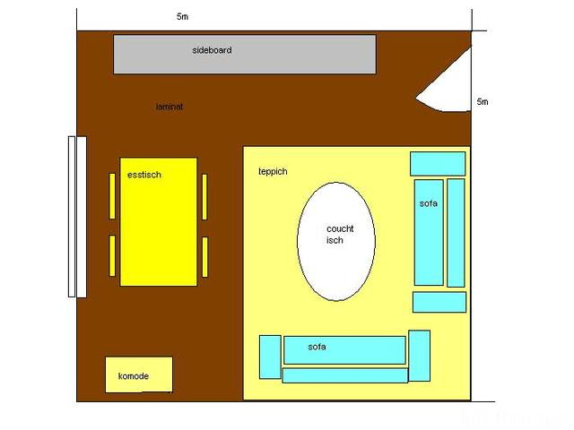 Wohnzimmer einrichten 30 qm raum und m beldesign for Wohnideen 25 qm