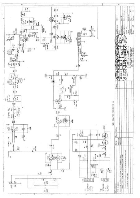 E8as1 Schaltplan #1