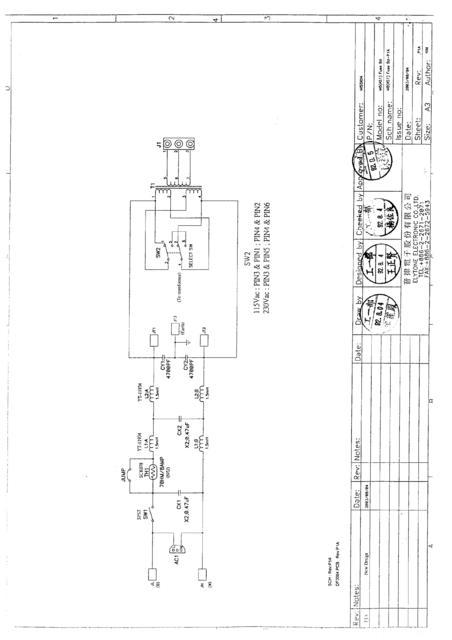 E8as1 Schaltplan #2