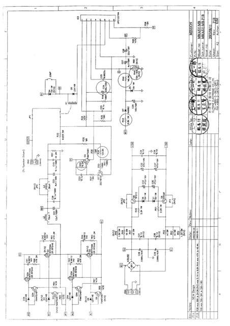 E8as1 Schaltplan #3