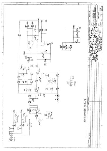 E8as1 Schaltplan #4