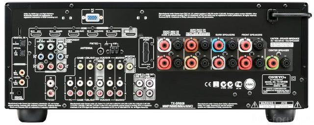 Onkyo Tx Sr 608 Back 1000