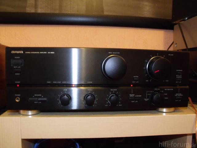 Aiwa Xa-950