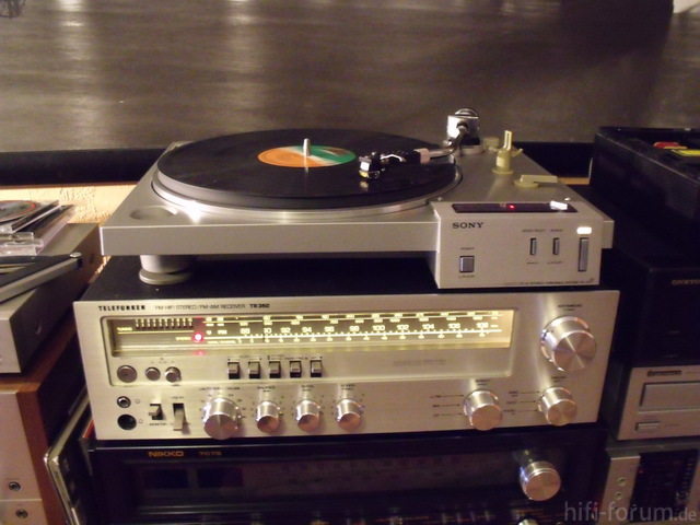Sony Und Telefunken