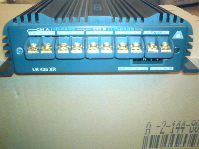 Audison LR 435XR (4)