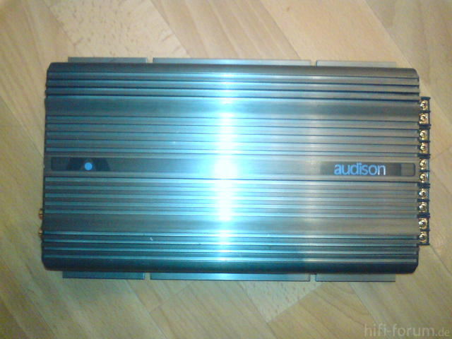 Audison LR 435XR