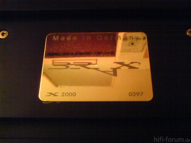 Brax X2000 (1)