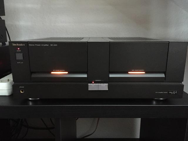 Technics SE-a50_licht