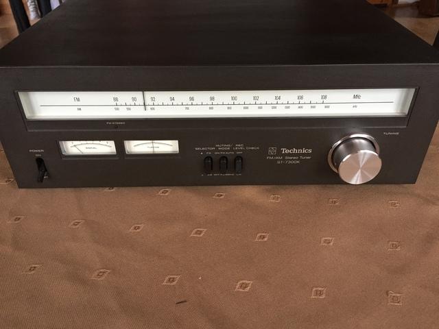 Tuner ST-7300k