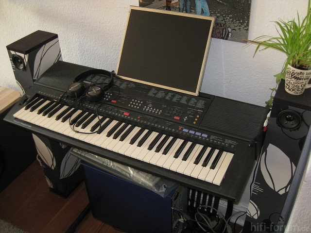 Needles Keyboard