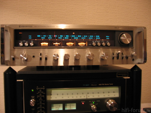 Pioneer A 27 285
