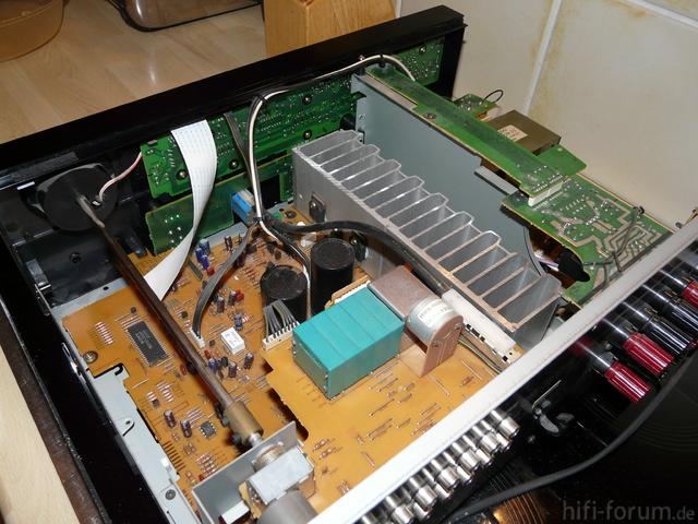 Sony 419R