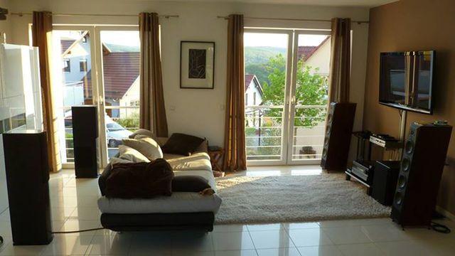 wohint mit dem zweiten sub bilder skizze akustik hifi forum. Black Bedroom Furniture Sets. Home Design Ideas
