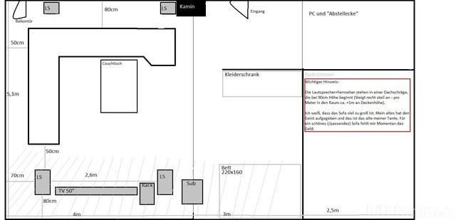 Skizze Zimmer 170029