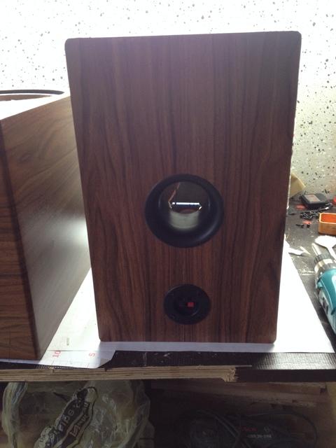 8 zoll sica 4450 in kompaktbox projekte der nutzer nachbauten hifi forum. Black Bedroom Furniture Sets. Home Design Ideas
