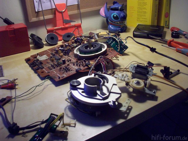 Technics Projekt 2