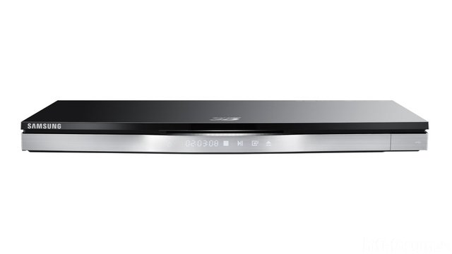 Samsung BD D6500