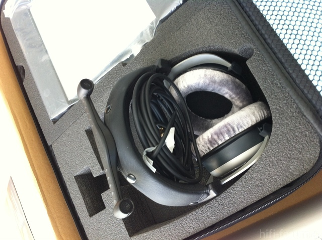 Beyerdynamic Headzone Home HT