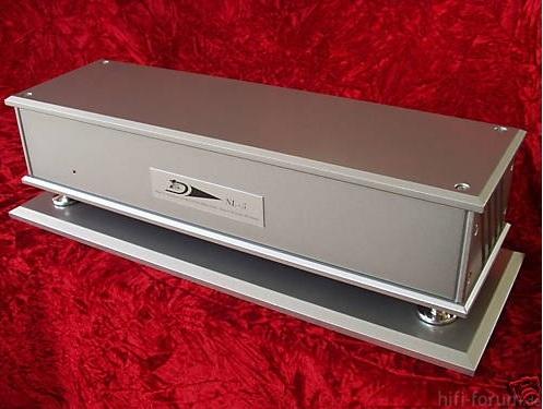 DSS Netzleiste NL-5 DIGITAL