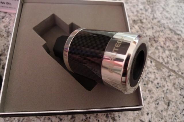 Furutech FI 50 Rhodium 02 Klein