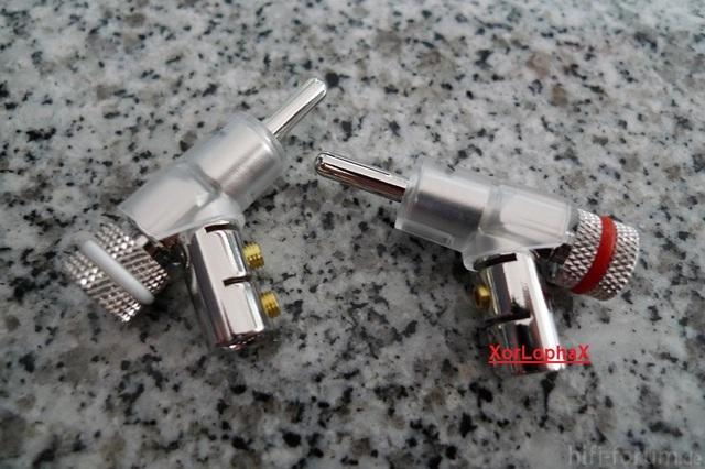 Furutech FP-202 R - Rhodium