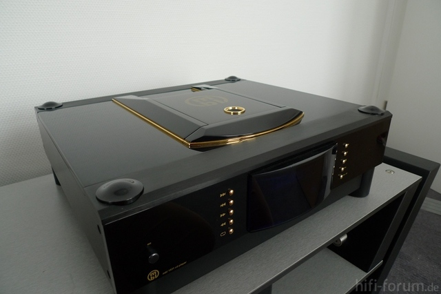 MBL 1531 CD-Player