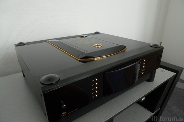 MBL 1531 CD-Player