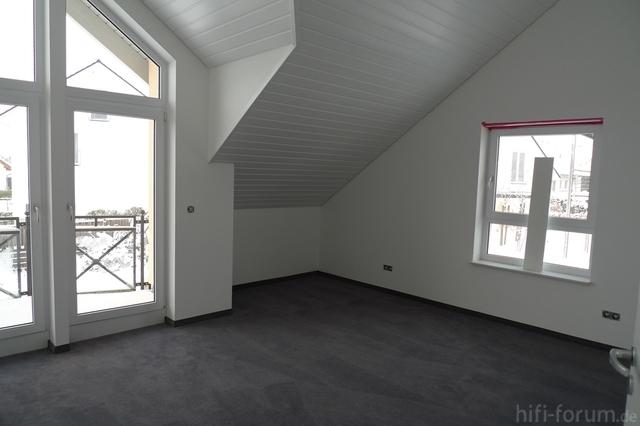Musikzimmer Mit Teppich