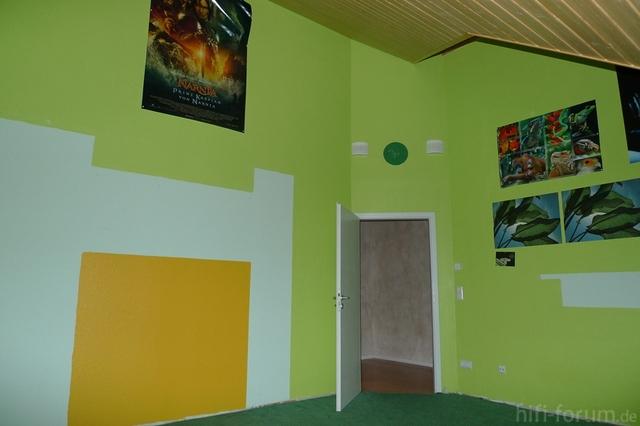 Musikzimmer Vor Umbau