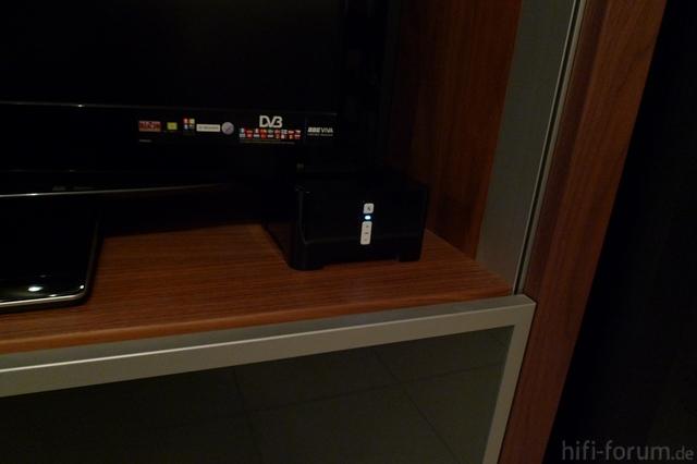 Sonos Lackiert Im Wohnzimmer