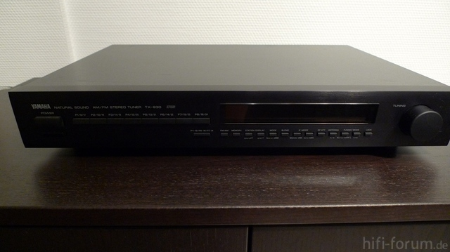 Yamaha TX-930
