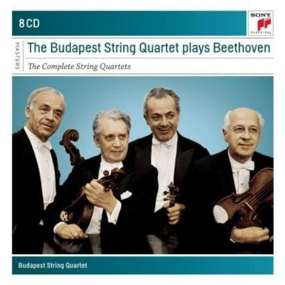 Beethoven String Quartets Complete Budapest String Quartet,images Big,10,88697776782