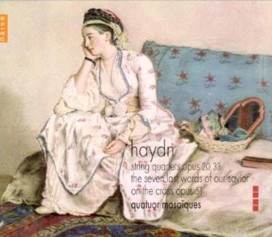 Haydn Qm1