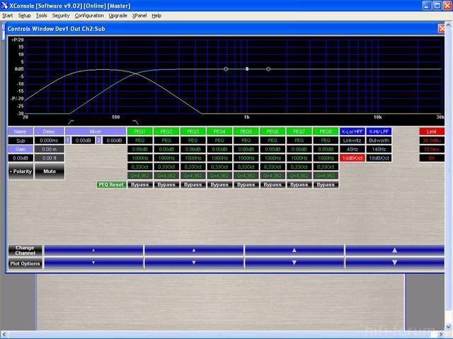 Sub Bis 140 Hz