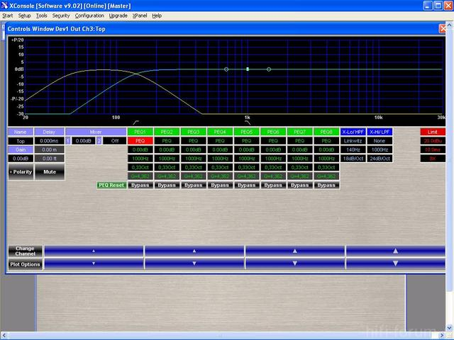 Top Ab 140 Hz