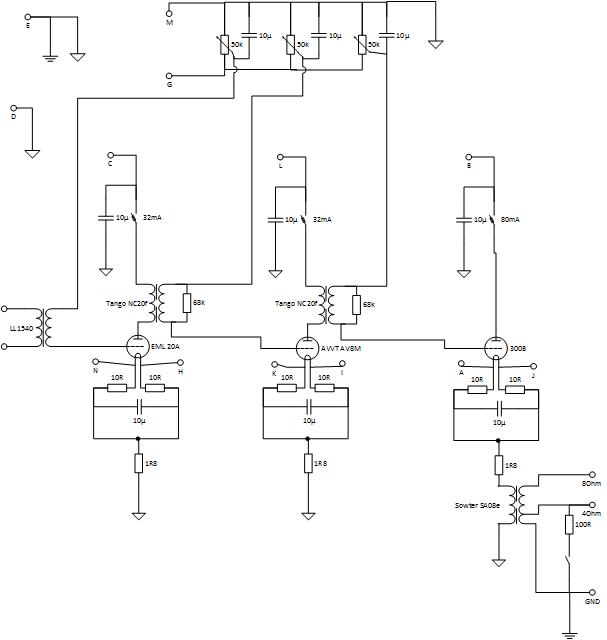 Fotos eurer Röhrenverstärker, Röhrengeräte - HIFI-FORUM (Seite 2)
