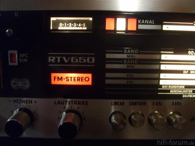 RTV650