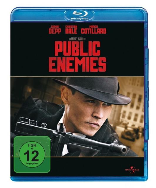 Public Enemies 660
