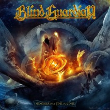 Blind Guardian - Memories Of A Time To Come
