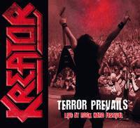 Kreator - Live At Rock Hard Festival 2010